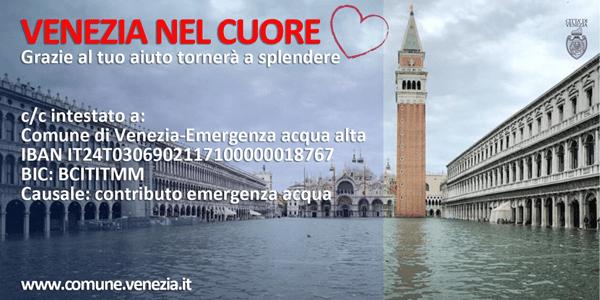 Venezia nel cuore