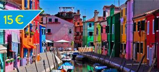 Venicelink Tour