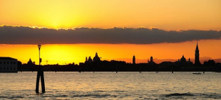 Panoramic Sunset Guided Tour Venicelink