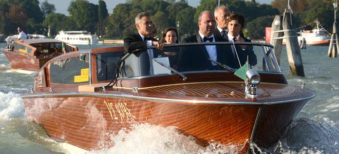 Venice Private Taxi