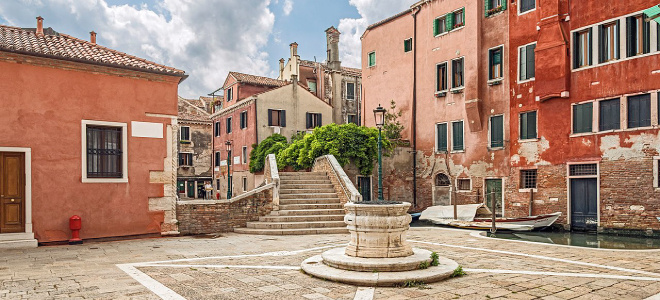 Hidden Venice walking guided tour