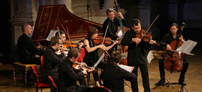 Interpreti Veneziani Concerto Musica Classica Venezia