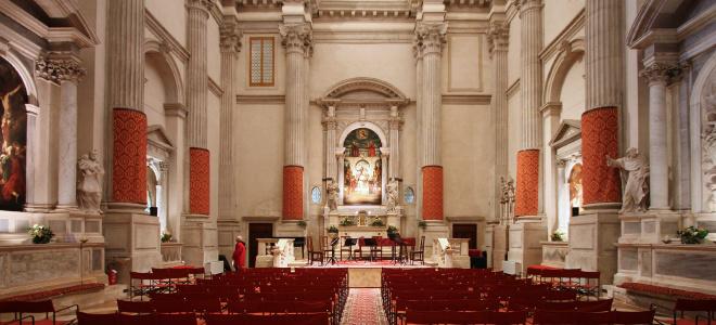 Chiesa San Vidal Concerto Interpreti Veneziani musica classica venezia