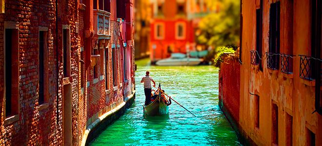 Gondola Ride Venice Tour Bucintoro Viaggi Venicelink