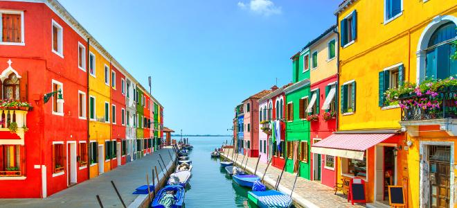 Murano Burano Torcello island tour venice