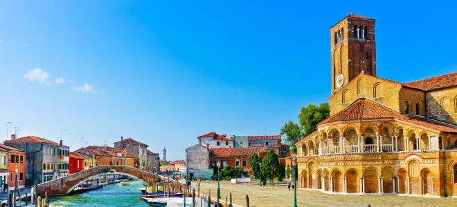 Murano Tour Venezia