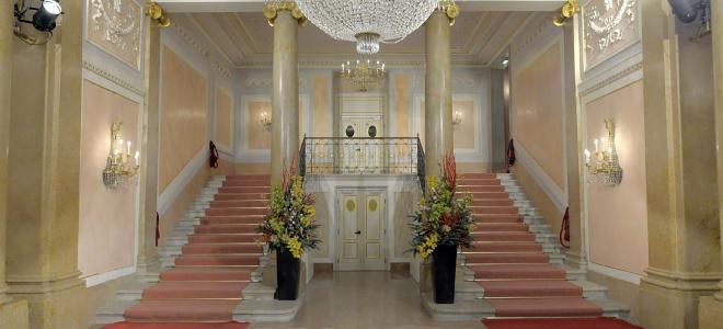 Teatro la Fenice tour guidato Venezia